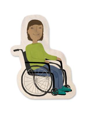 Parapléjico