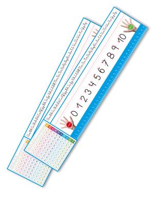 Set etiqueta escritorio inicial