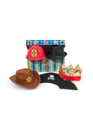 Sombreros disfraces