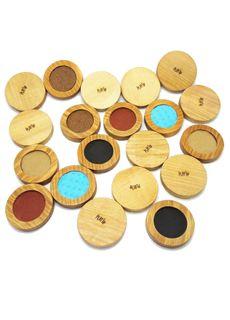 Memo táctil de madera