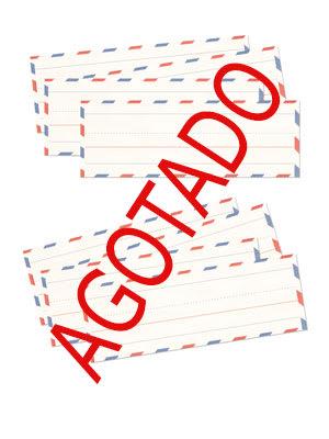 Etiquetas chicas carta AGOTADO