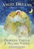 Angel Dreams Oracle Cards (Inglés)