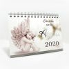 Calendario Angelic 2020