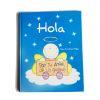"""Libro para niños """"Hola soy tu ángel de la guarda"""""""