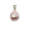 Llamador de Ángeles - Madre perla rosa