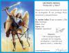 Tarjeta Arcángeles