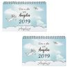 "Pack 2 ""Calendarios Angelic 2019"""