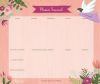 Planner Coral