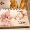 Calendario Angelic 2020