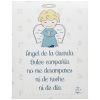 Cuadro oración Angelito