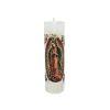 Vela Virgen de Guadalupe