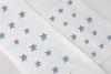 Sábanas Estampado Estrellas Azules 200 H