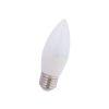 AMPOLLETA LED E27 VELA
