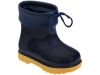 MINI MELISSA RAIN BOOT BB YELLOW/BLUE