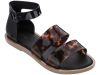 MELISSA MODEL SANDAL AD BEIGE/BLACK