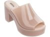 MELISSA MULE AD LIGHT PINK
