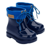 MINI MELISSA RAIN BOOT BB NAVY