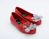 MINI MELISSA SWEET LOVE + MICKEY AND FRIENDS INF RED