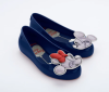 MINI MELISSA SWEET LOVE + MICKEY AND FRIENDS INF BLUE