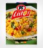 Paella verduras y pollo ambiente PF1
