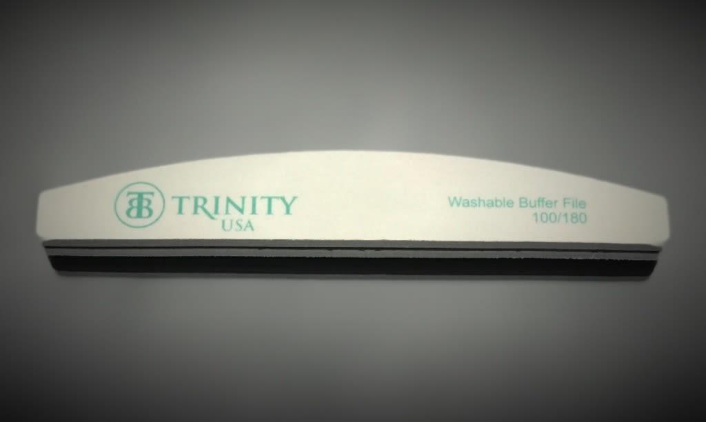 Trinity Pulidores (Bridge Buffer)