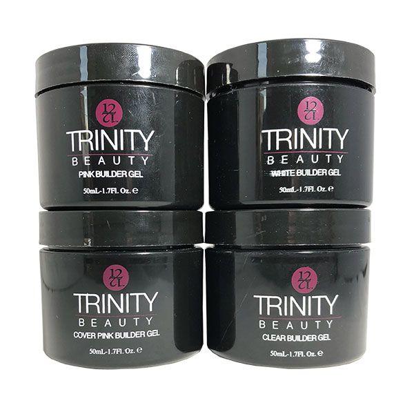 Trinity Gel Constructor (UV/LED Builder Gel)