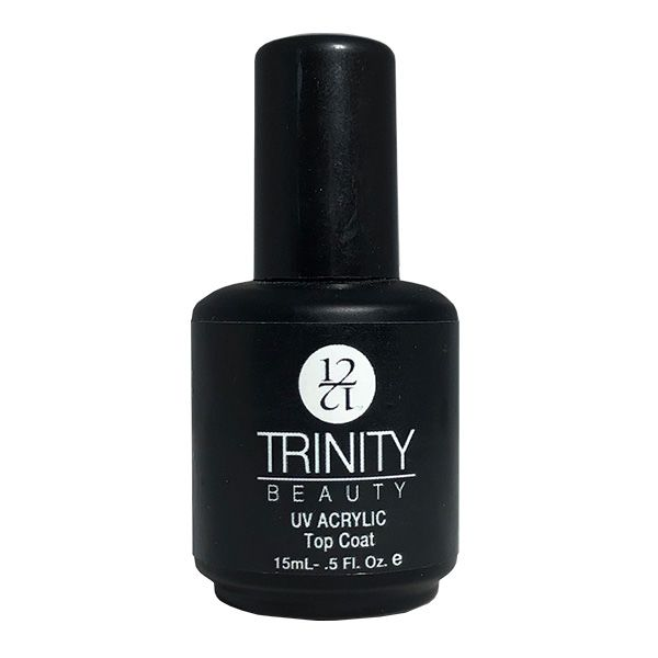 Trinity UV Acrylic Top Coat