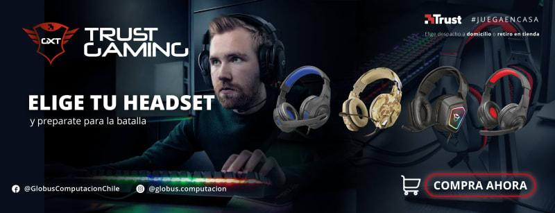 Trust Gamer