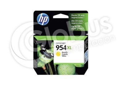Cartridge 954 HP XL Yellow1