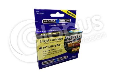 Cartridge T2971 Black Pacific Color 1