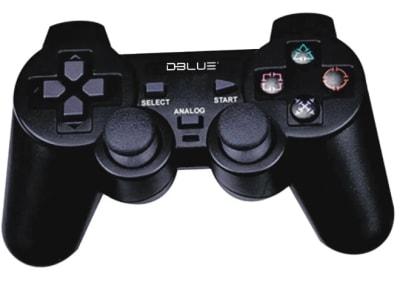 Control Usb Dblue Para Pc Negro1