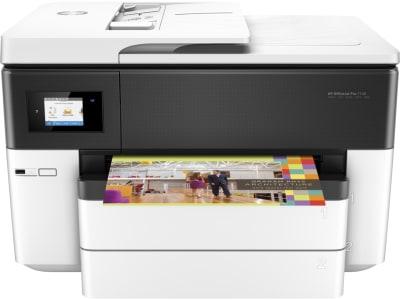 Impresora Office Jet Pro 7740 Multifuncional HP1