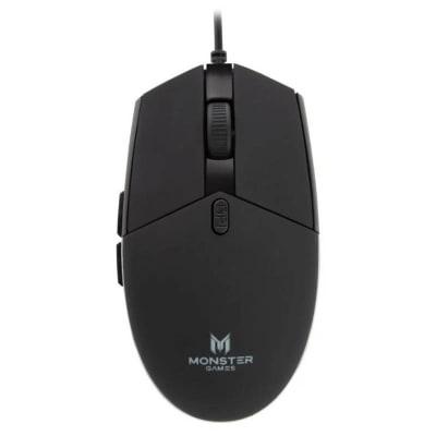 Mouse Gamer Tide M1041 Monster Games1