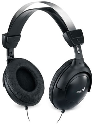 Audífono Stereo Headset Hs-M505x Genius1