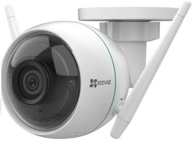 Camara IP Exterior C3WN Hikvision1