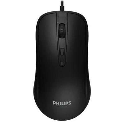 Mouse Optico M214 Philips1