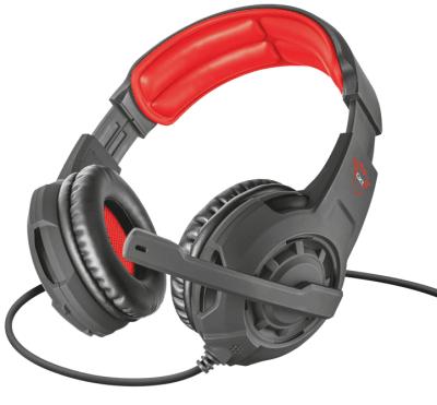 Audifono Gaming Radius Gxt 310 Trust2