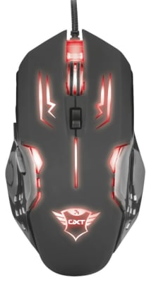 Mouse Gaming GXT 108 Rava Trust1