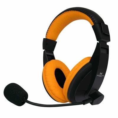 Audifono Gamer Loud 550 Monster2