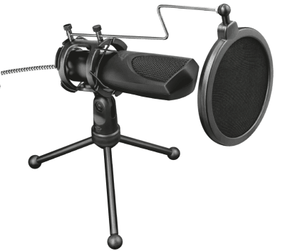 Microfono Mantis Gxt 232 Trust1