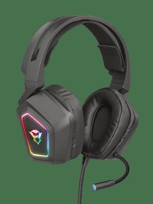 Audifono Gamer Blizz Gxt 450 Trust1