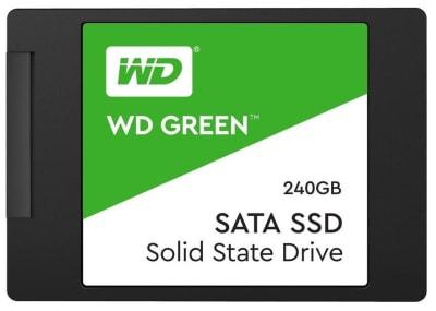 Disco Ssd 240Gb Sata3 2.5