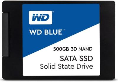 Disco SSD 500GB Sata3 2.5