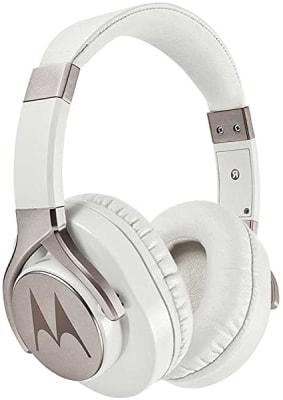 Audifono Pulse Max Over Ear Motorola1