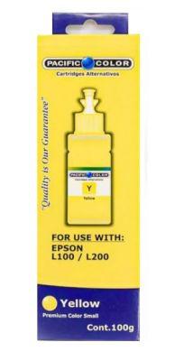 Tinta Botella Alternativa T664 Epson Pacific Color2
