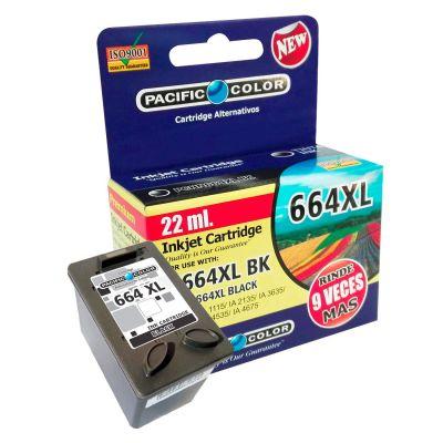 Cartridge 664Xl Negro Pc1