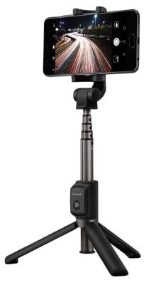 Selfie Stick con trípode Bluetooth Negro AF15 Huawei1
