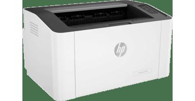 Impresora Laser Monocromàtica 107W HP1