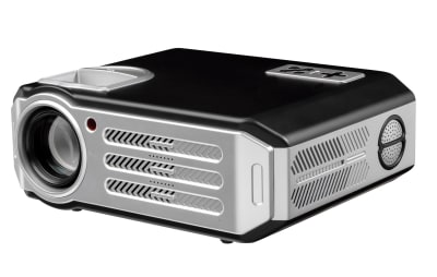 Proyector Led Mini 3200 Lum Philco1
