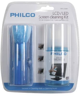 Kit de limpieza 3 en 1 philco1